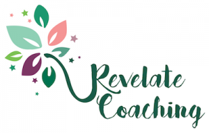 Revelate Coaching Logo