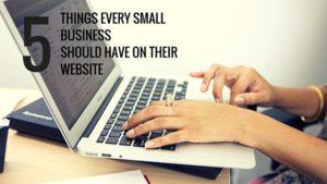 website blog image