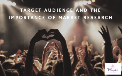 Target Audience And The Importance Of Market Research