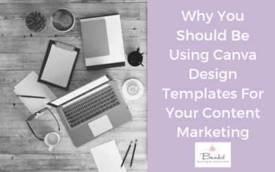 Make Your Content Marketing Easier With Canva Templates