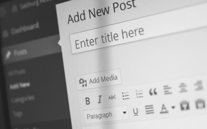 How WordPress Changed the Internet