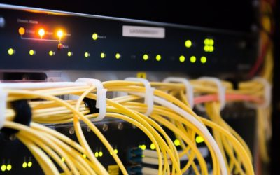 Router security for small businesses