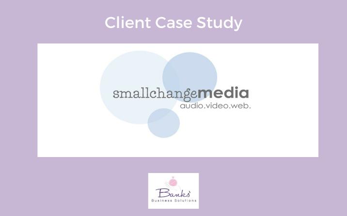SmallChange Media