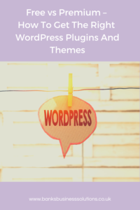 Free vs premium – how to get the right WordPress plugins and themes