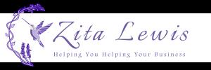 Zita Lewis business logo